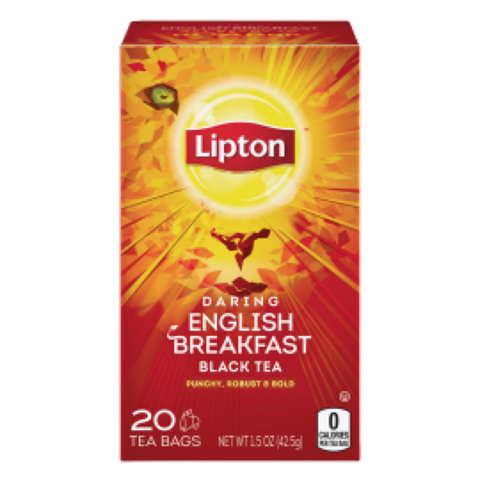 Daring English Breakfast Tea