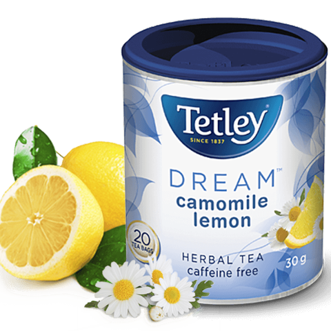 Dream Camomile Lemon
