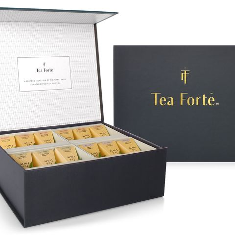 Select Tea Chest