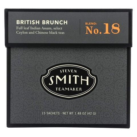 british brunch (brahmin) no. 18