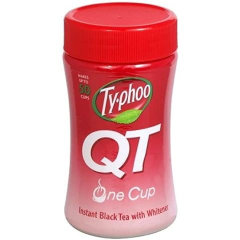QT Instant Black Tea with Whitener