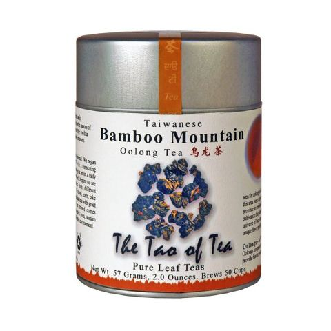 Bamboo Mountain Oolong