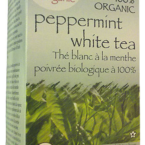 Peppermint White