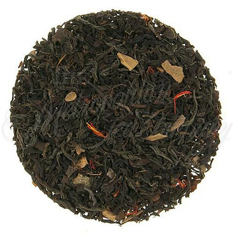 Alpen Mulled Wine Flavored Black Tea
