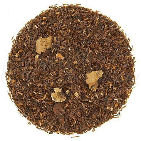 Baked Apple Rooibos Tea