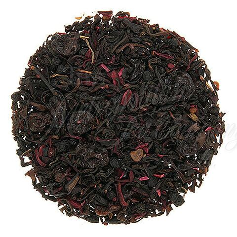 Merlot Domaine Chantelle Flavored Black Tea