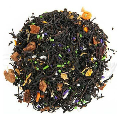Rocky Horror Spice Black Tea