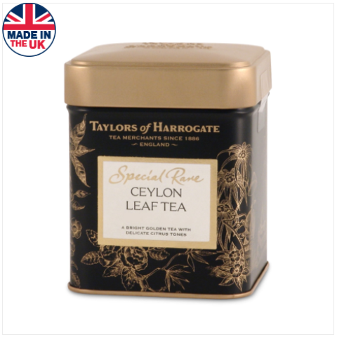 Ceylon Estate Loose Leaf