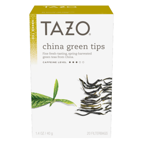 China Green Tips
