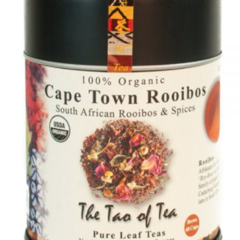 CAPE TOWN ROOIBOS