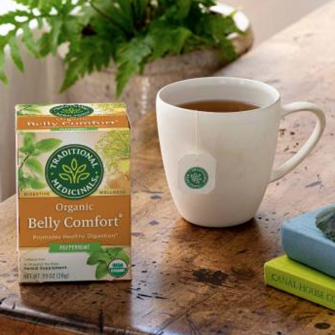 Belly Comfort Peppermint