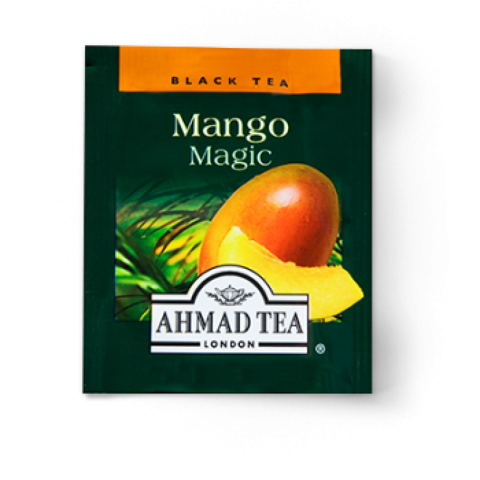 MANGO MAGIC