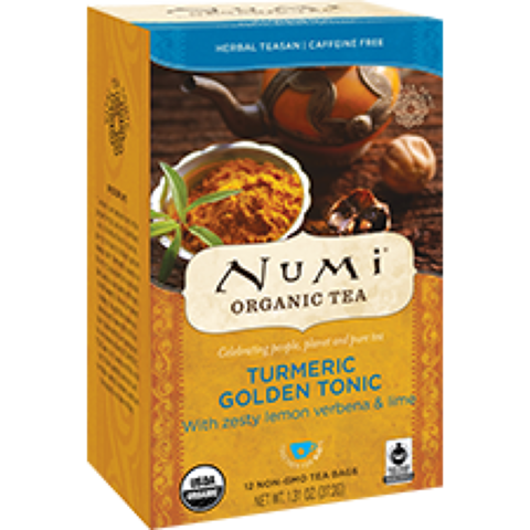 GOLDEN TONIC