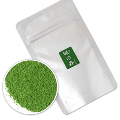 MATCHA SHIRO NO KOTOBUKI GREEN TEA POWDER