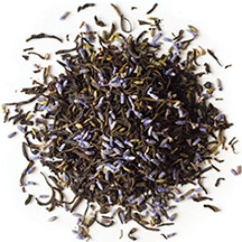 EARL GREY LAVENDER BLACK TEA BLEND