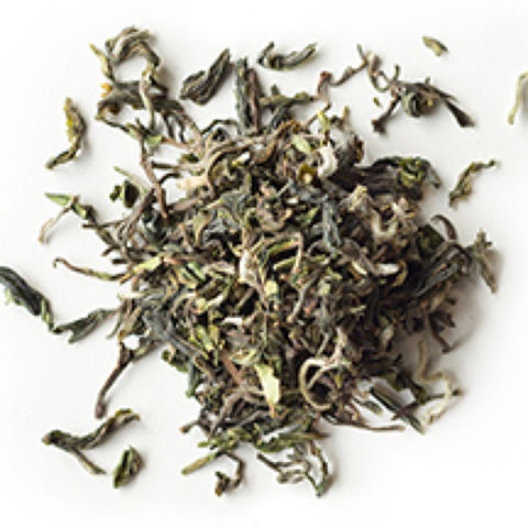DARJEELING 1ST FLUSH BLACK TEA - TUMSONG ESTATE: C