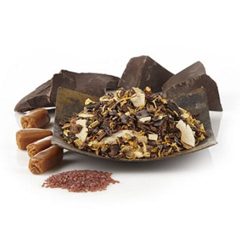 COCOCARAMEL SEA SALT HERBAL TEA