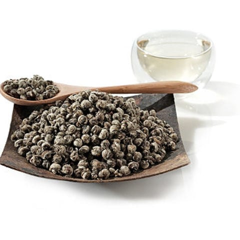 SILVER YIN ZHEN PEARLS WHITE TEA