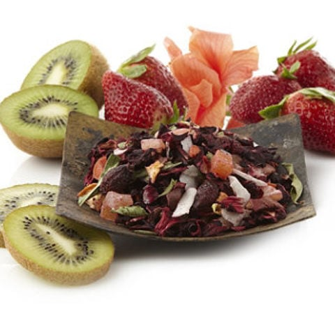 BERRY KIWI COLADA HERBAL TEA