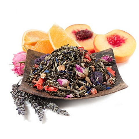 LAVENDER DREAMS WHITE TEA