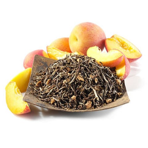 PRECIOUS WHITE PEACH WHITE TEA