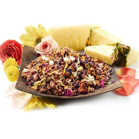 PINEAPPLE KONA POP HERBAL TEA