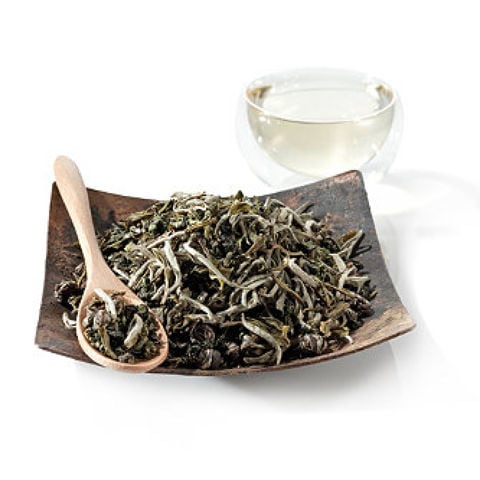 BODY + MIND WHITE TEA