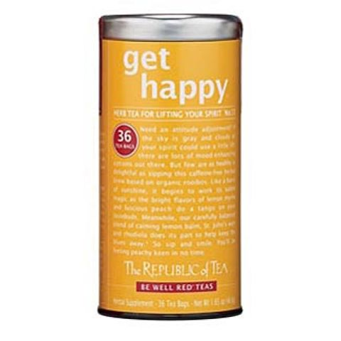 GET HAPPY® - NO.13 TEA FOR LIFTING YOUR SPIRIT