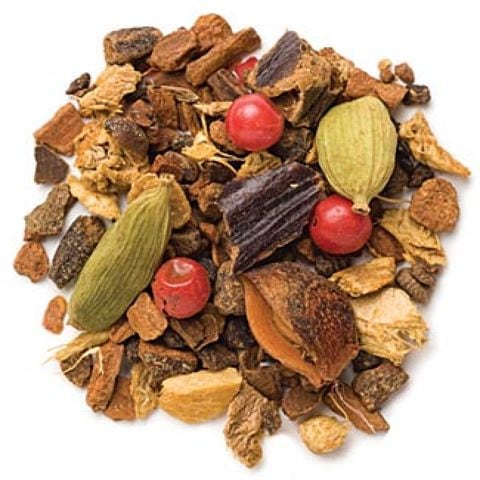 CARDAMON CINNAMON HERBAL FULL-LEAF