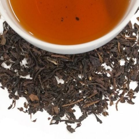 GINGER'S OOLONG