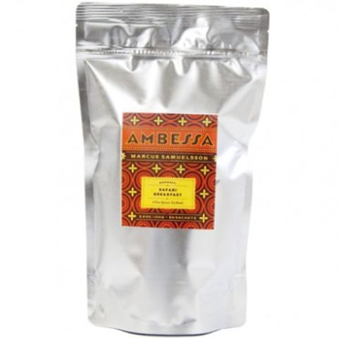 AMBESSA SAFARI BREAKFAST - 50 SACHET BAG - FLAVORE
