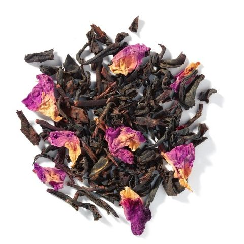 Mandarin Rose Loose Leaf Tea