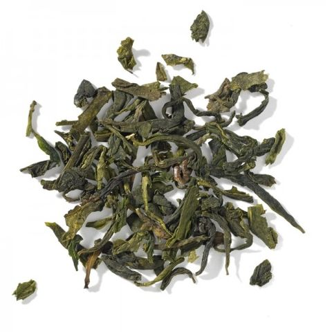 Organic Dragonwell Loose Leaf