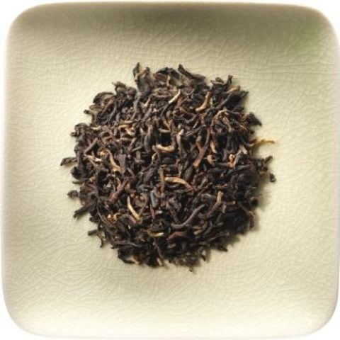 ORGANIC YUNNAN BLACK TEA