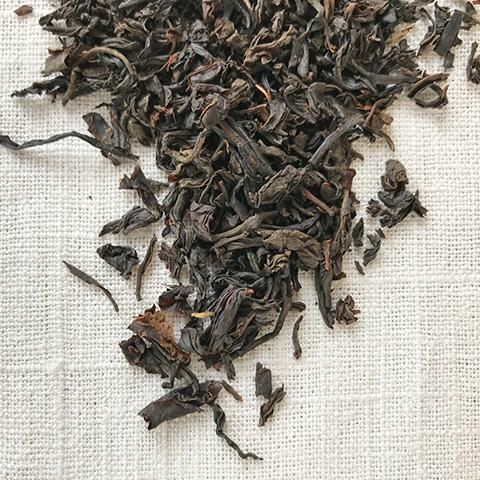 VANILLA EARL GREY BLACK TEA