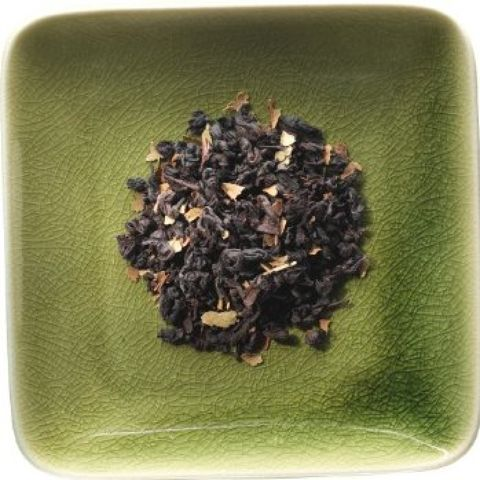 LEMON MYRTLE BLACK TEA
