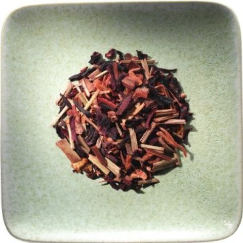 APPLE CINNAMON HERBAL TEA
