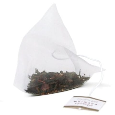 BLACK FOREST CAKE PYRAMID SACHET