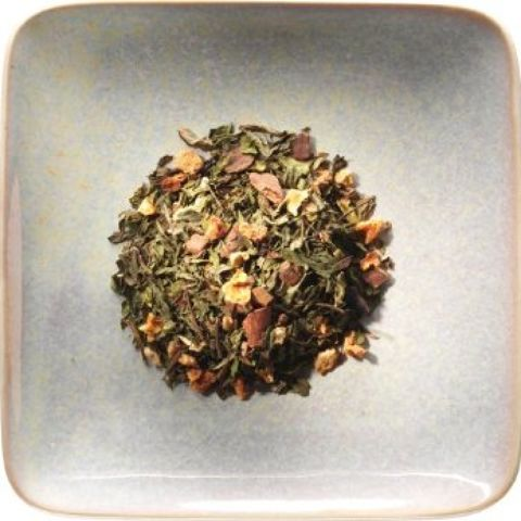 WINTERMINT HERBAL TEA
