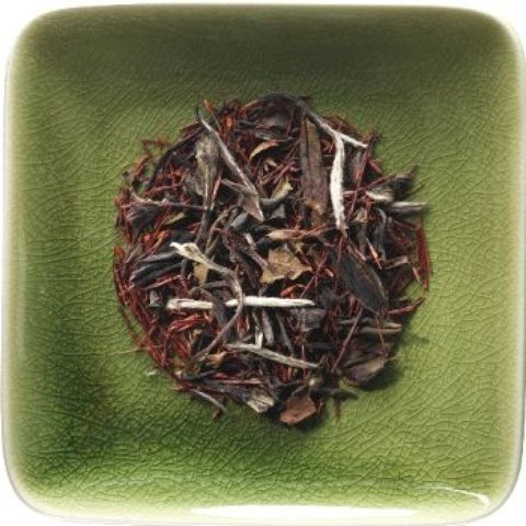 FUSION RED AND WHITE TEA