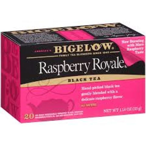 RASPBERRY ROYALE