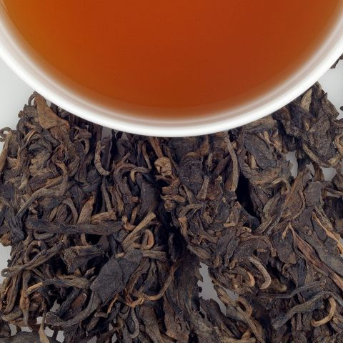2003 Ancient Tree Pu Erh