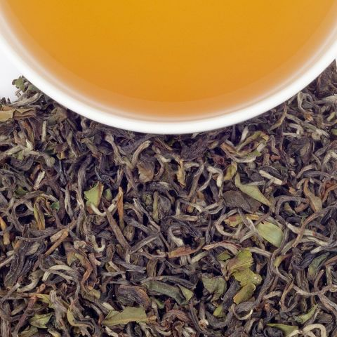 Namring First Flush Darjeeling 2019