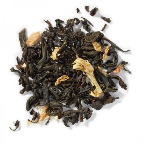 Orange Blossom Loose Leaf