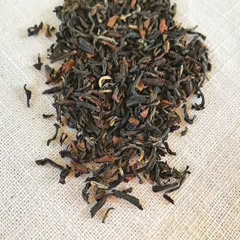 Darjeeling Autumnal Flush Black Tea