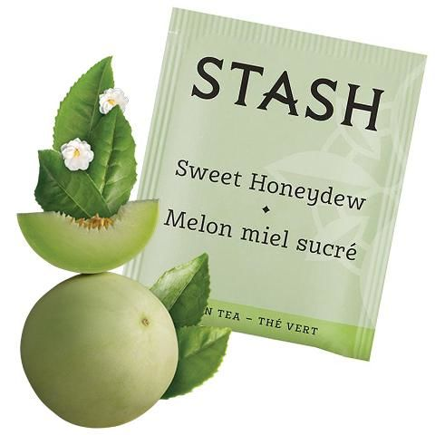 Sweet Honeydew