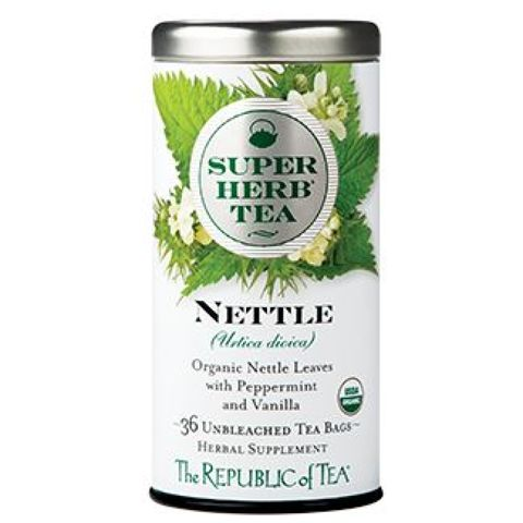 Organic Nettle SuperHerb® Tea
