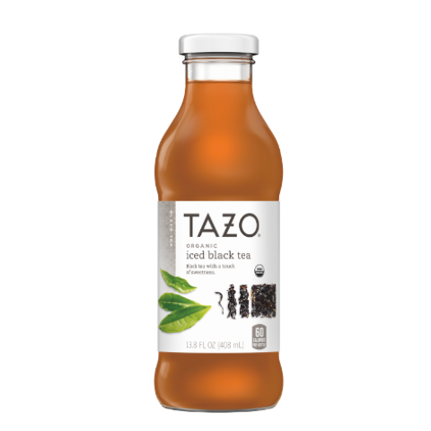 Organic Iced Black Tea