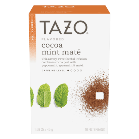 Cocoa Mint Mate