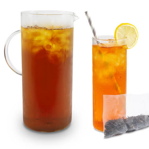 darjeeling sungma summer iced tea